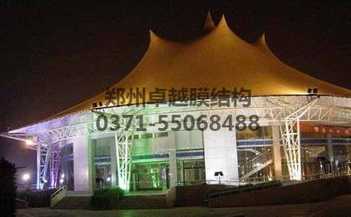 郑州杂技馆