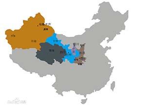 西北地区的膜结构公司有哪些?