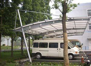 降低膜结构车棚造价您需要知道这6点