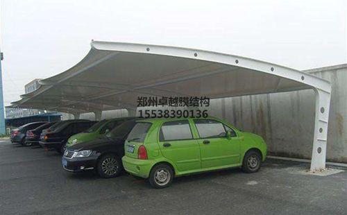 邯郸三泰胶业车棚