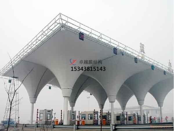 广州市加油站膜结构设计【生产销售】