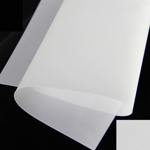 高透光膜材
