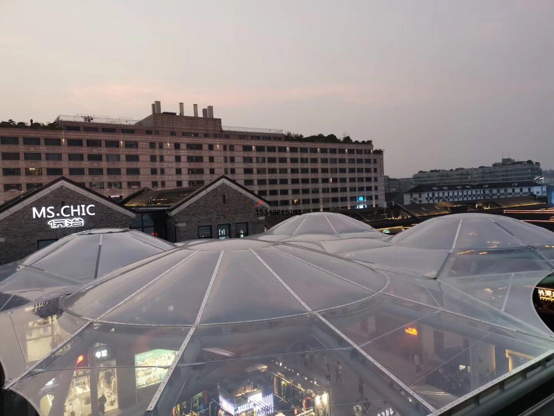 浅谈ETFE膜材特性
