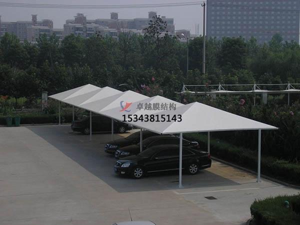 深圳<font color='red'>膜结构车棚</font>【设计施工】