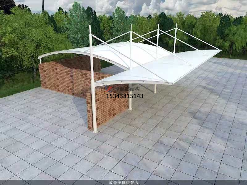 郑州奥翔农业养殖膜结构大棚
