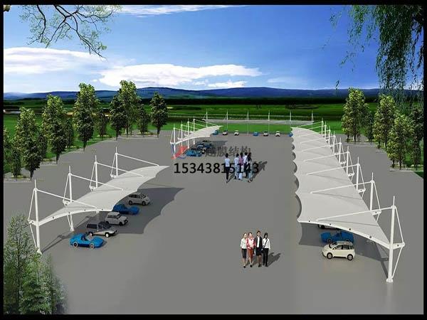 大型体育场膜结构解决方案