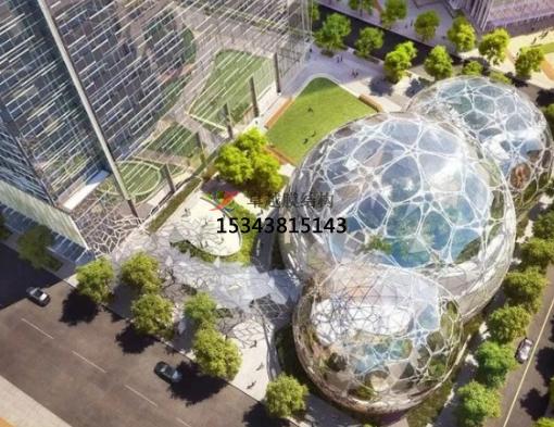 ETFE膜结构体育馆 ETFE膜结构设计施工 ETFE生产厂家