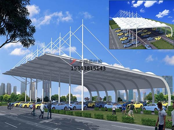 ETFE膜结构设计有何不同?