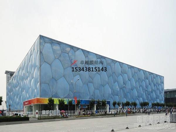 ETFE建筑注意事项