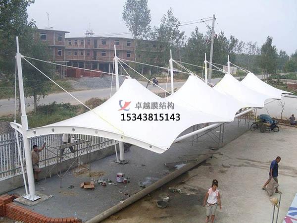 深圳膜结构厂家