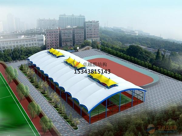 北京体育场看台舞台顶棚/遮阳棚/效果图/设计施工