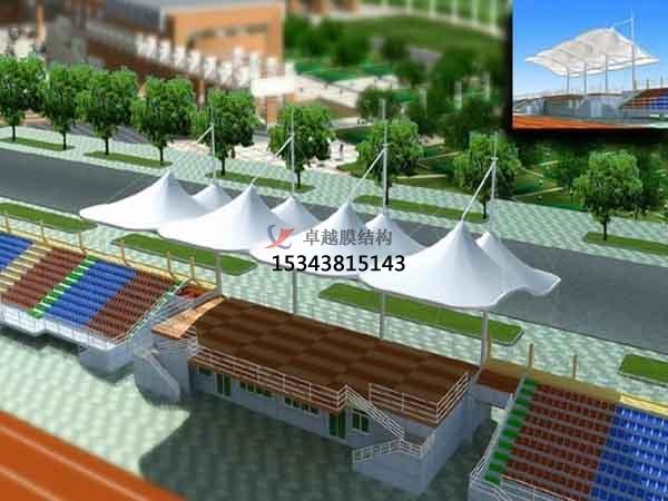 北京膜结构舞台