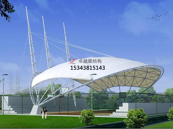 北京膜结构体育馆