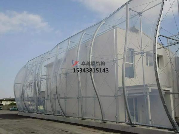 中卫ETFE膜结构【生产厂家】