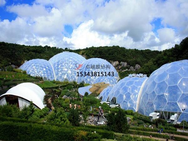 银川ETFE膜结构【生产厂家】