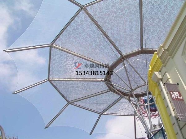 鸡西ETFE膜结构【生产厂家】