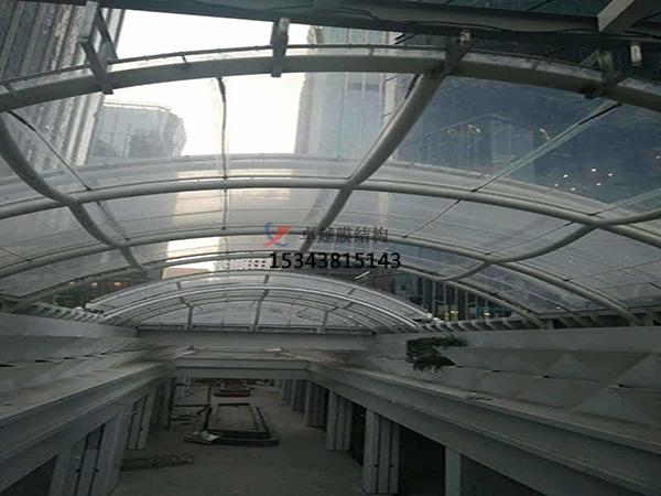 黑龙江ETFE膜结构【生产厂家】