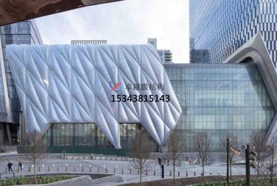 白山ETFE膜结构【生产厂家】