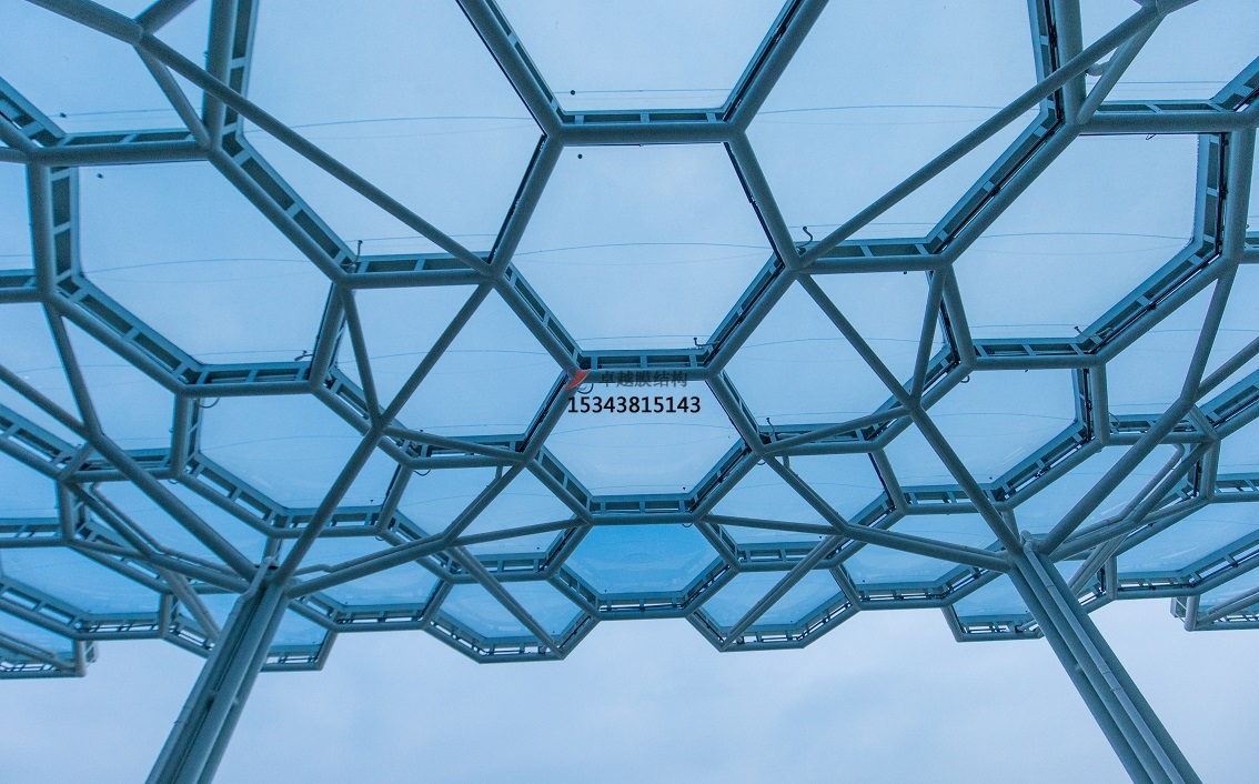 通化ETFE膜结构【生产厂家】